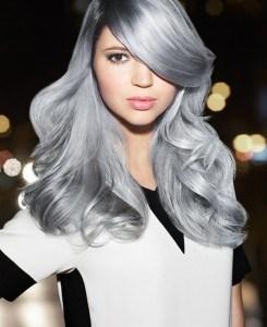 genetics gray hair