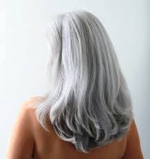 Gray Hair Epidemic