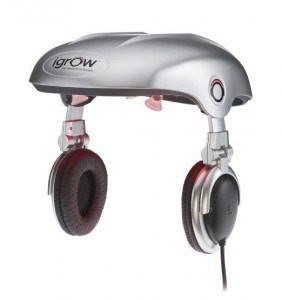 Igrow Hair Growth System Laser Low Level Light Therapy