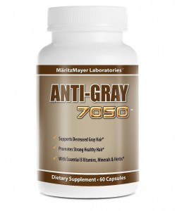 anti gray hair 7050 review