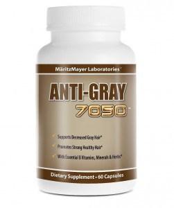 anti gray hair 7050 review
