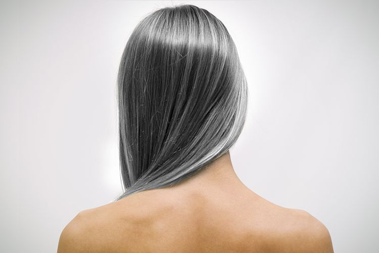 Can You Reverse Gray Hair Permanently?