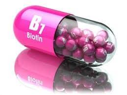 biotin grey hair
