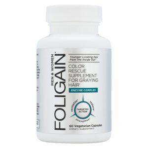 foligain anti gray advanced formula