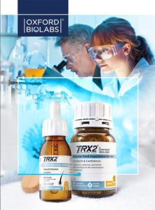 trx2 oxford biolabs